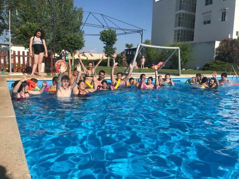 Más de 600 personas se benefician este verano de las acciones de Conciliación Familiar de Plena Inclusión