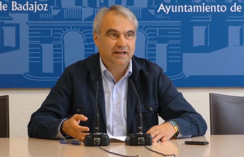 Fragoso ya tiene equipo de gobierno con los 4 concejales de Ciudadanos ocupando cargos de gran responsabilidad