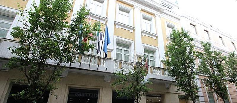 Vox acusa al PSOE de Badajoz de convertir la Diputación en un 'retiro glorioso y refugio de afines'