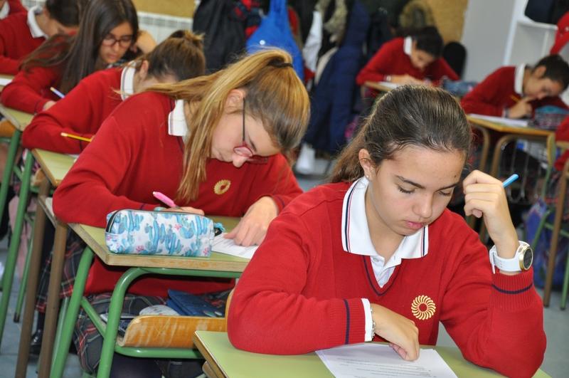 Los alumnos de 'Puertapalma-El Tomillar' obtienen mejores resultados que Singapur y Finlandia en lectura y matemáticas