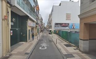 Se ampliará la Plataforma única de la calle Santo Domingo
