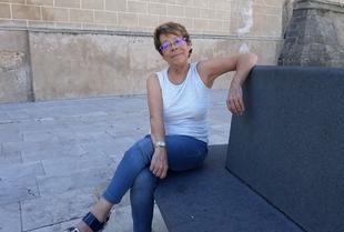 María Jesús Almeida: ''la Medalla se la dedico al periodismo, una profesión sacrificada y que da pocas alegrías''