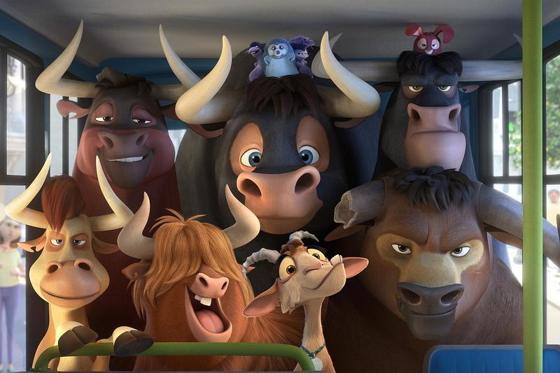 ''Ferdinand'' en El cine de una noche de verano