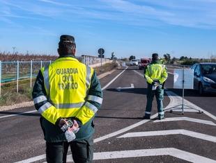 La Guardia Civil investigó a tres personas, por el robo de cuatro bicicletas en Portugal