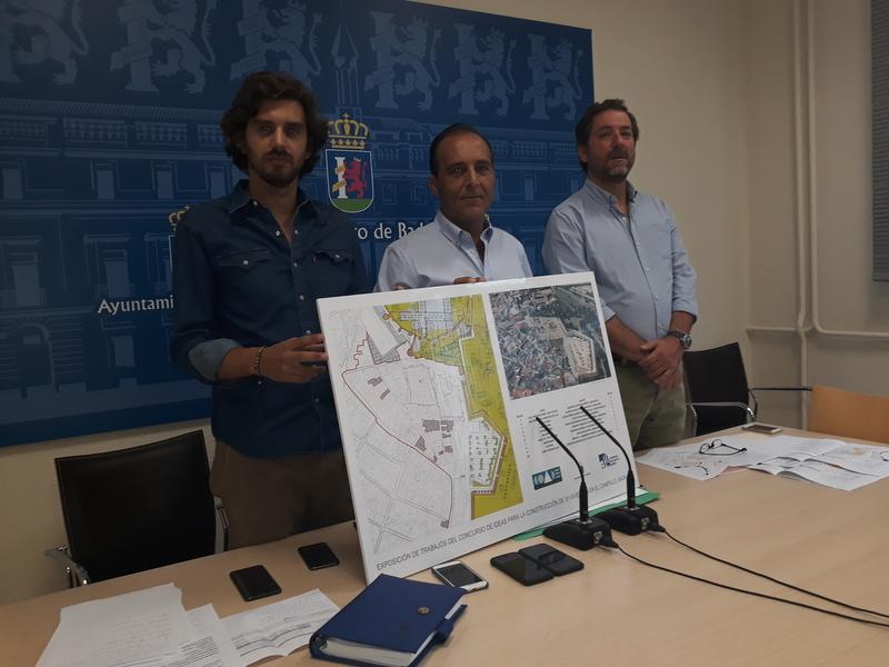 El vallado y demolición de El Campillo comenzará a finales de septiembre