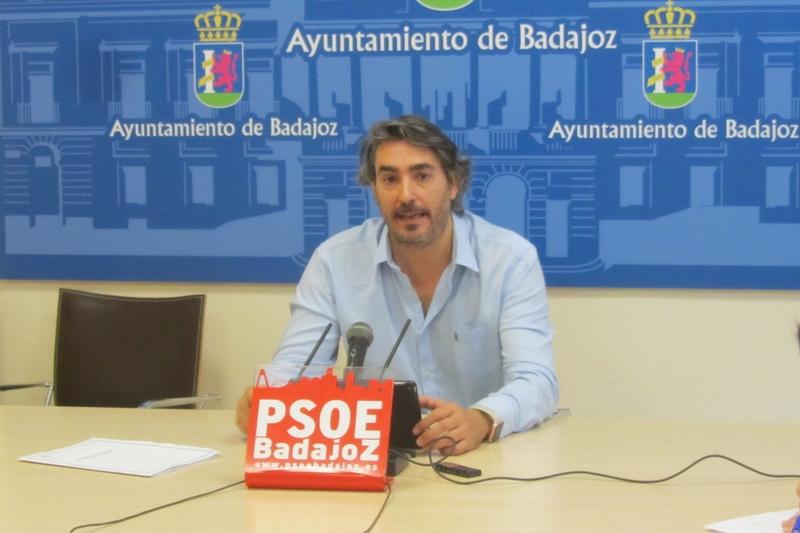 El PSOE niega que exista un Plan Director de la FMD como dice el concejal de Deportes