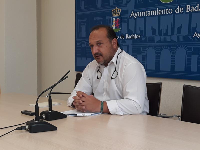 Badajoz tendrá 75 nuevas Bicicletas de Alquiler