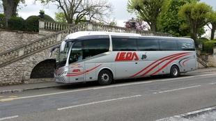 Vox presentará una moción para instar a la Junta de Extremadura a que restablezca urgentemente todas las rutas de autobuses en la provincia