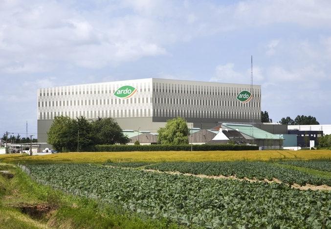 Este lunes se inaugura la primera empresa instalada en la plataforma logística
