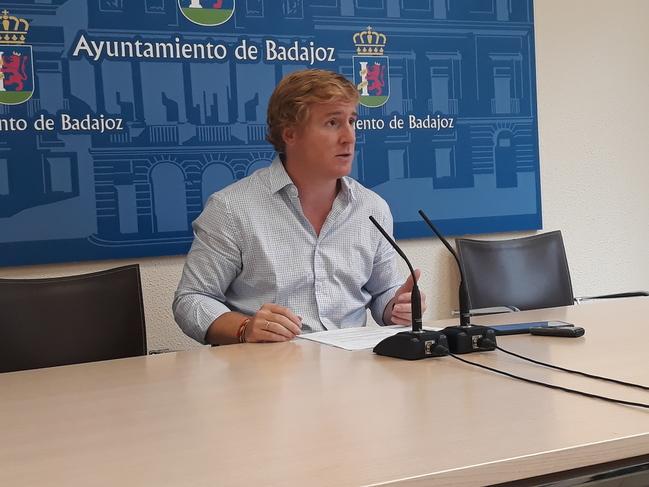 El ayuntamiento pide a la subdelegación que agilice el visado del sistema de videovigilancia en el casco antiguo para poder instalarlo 'cuanto antes'