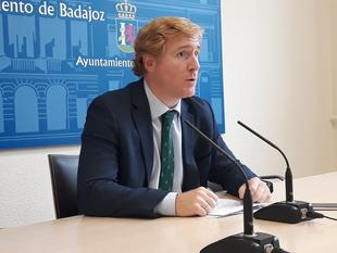 Clinivex se encargará de la dirección técnica veterinaria de la Perrera de Badajoz