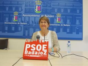 El PSOE pide una campaña municipal de sensibilización y educación sobre la prostitución