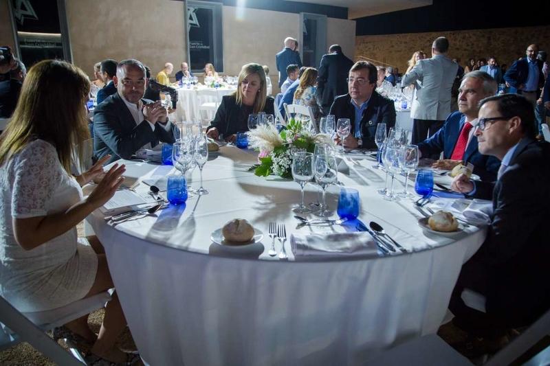 Entregados en Badajoz los Premios de la Asociación de Cocineros y Reposteros de Extremadura