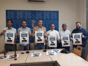 Un total de once establecimientos participarán en Gastroferia Ibérica