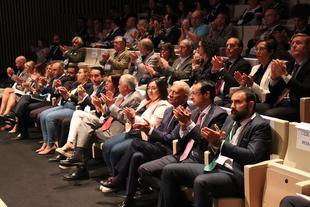 Comienza en Badajoz el I Congreso Nacional sobre Control Interno Local