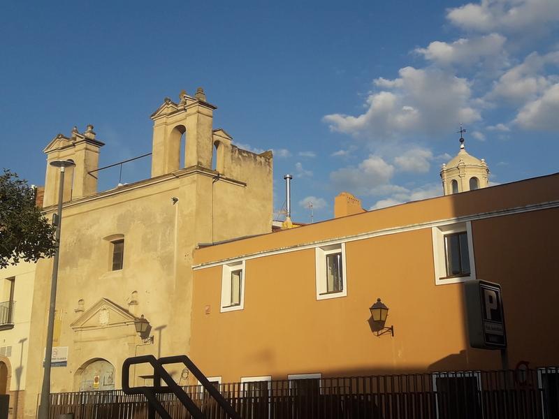Badajoz Adelante afirma que el proyecto de sede de la fundación Caja Badajoz no cumple la ley