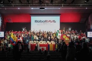 Fundación Primera Fila se desvincula de la organización de RoboRAVE Ibérica