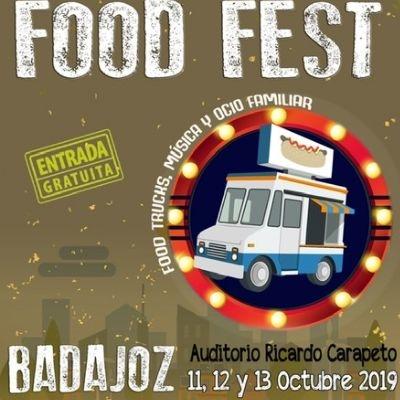 Este viernes arranca el Festival 'Callejeando Food Fest'