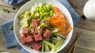 Abre en Badajoz el primer restaurante de comida poké