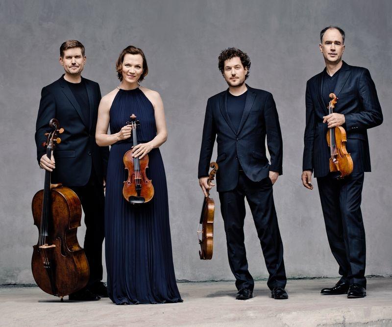 El Cuarteto Signum inaugurará el XI Ciclo de Música Actual de Badajoz el sábado 19