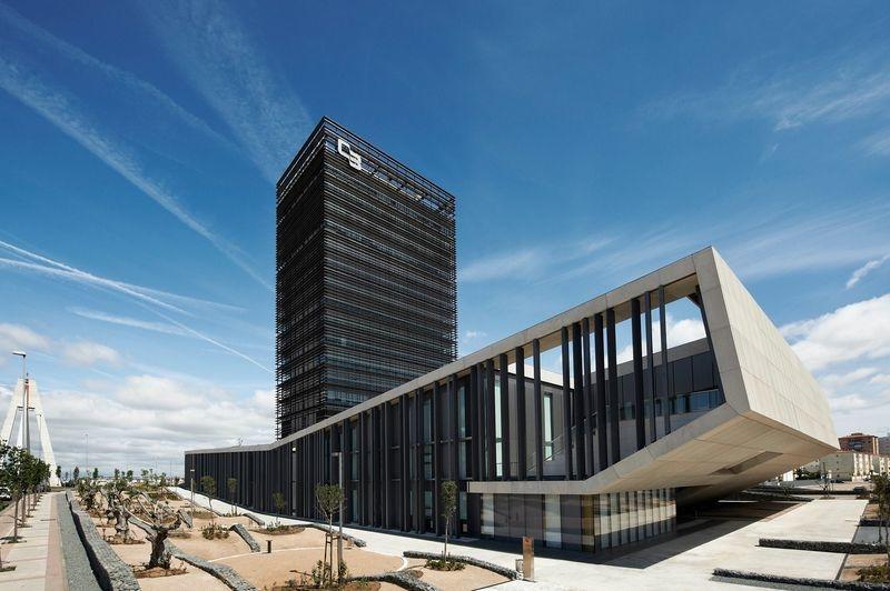 Mercedes-Benz rodará en Badajoz un spot internacional para presentar su último vehículo