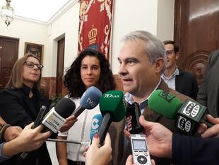 ''En Badajoz el deporte de élite tiene nombre de mujer''