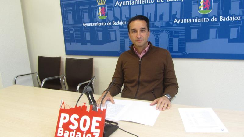 Cabezas propone ''inversiones reales'' por nueve millones de euros en el próximo presupuesto