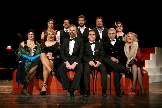 Llega la gala lírica ''Una noche en la ópera''
