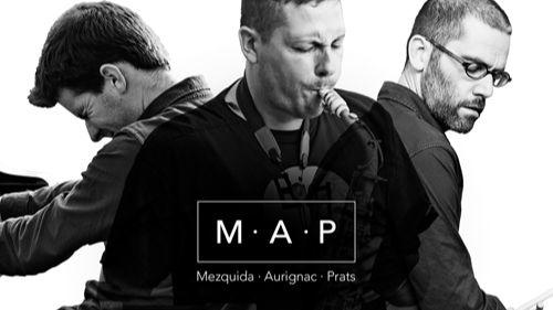 Mezquida, Aurignac y Prats ofrecerán un concierto en la RUCAB