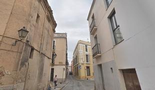 La Policía Nacional desarticula dos puntos de venta de droga en el centro de Badajoz