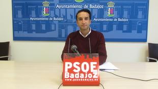 Cabezas: ''Estoy en disposición de anunciarles que la Junta de Extremadura estará en el Consorcio del Casco Antiguo de Badajoz''