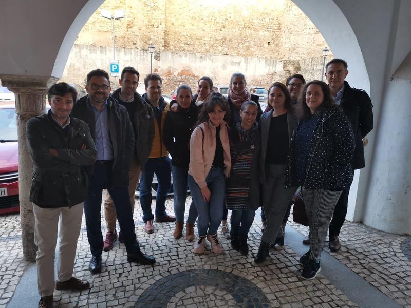 Formación del personal del sector hotelero en historia, monumentos y patrimonio histórico de Badajoz
