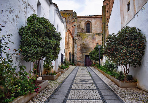 Extremadura se diversifica en su apuesta por el turismo