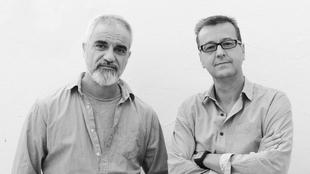 Francisco Serrano presentará un poemario ilustrado