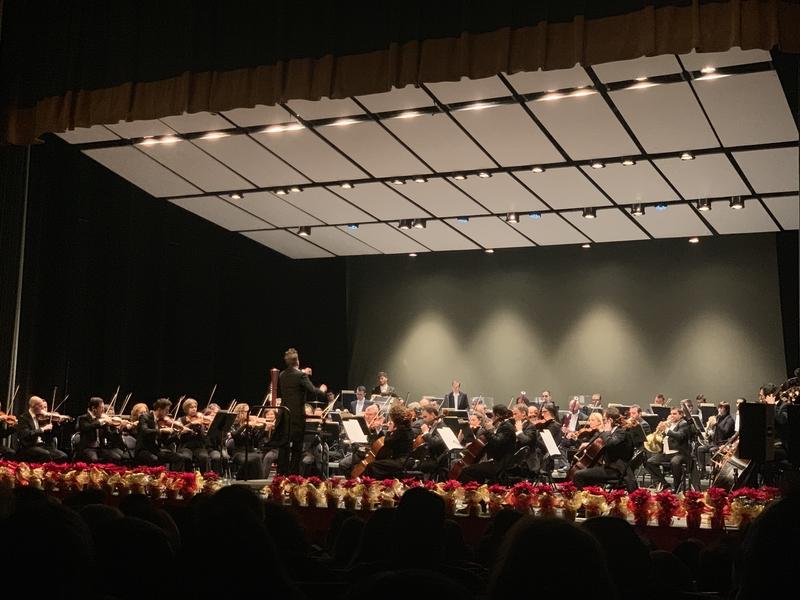 Entregada la recaudación del Concierto de Año Nuevo