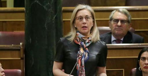 Teresa Angulo designada nueva portavoz de Inclusión del GPP en el Congreso de los Diputados y Víctor Píriz continúa como portavoz de Presupuestos