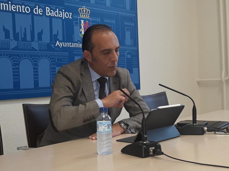 El ayuntamiento de Badajoz pide a la Junta más inversión en vivienda social