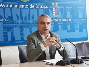 Fragoso anuncia la reapertura ''inminente'' del Albergue para personas sin hogar