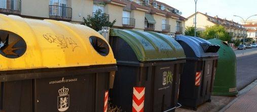 Los pacenses podrán salir a tirar la basura desde las 09:00 horas