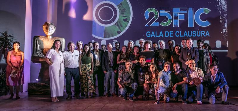 El Festival Ibérico de Cine amplía hasta el 5 de mayo el plazo para presentar cortometrajes a su 26º edición