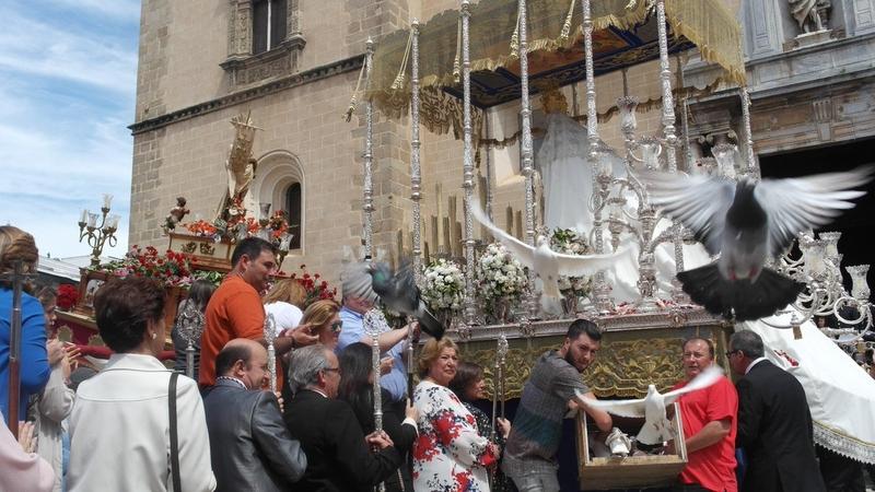 La Semana Santa en Badajoz se celebrará de una manera distinta, pero igual de devota