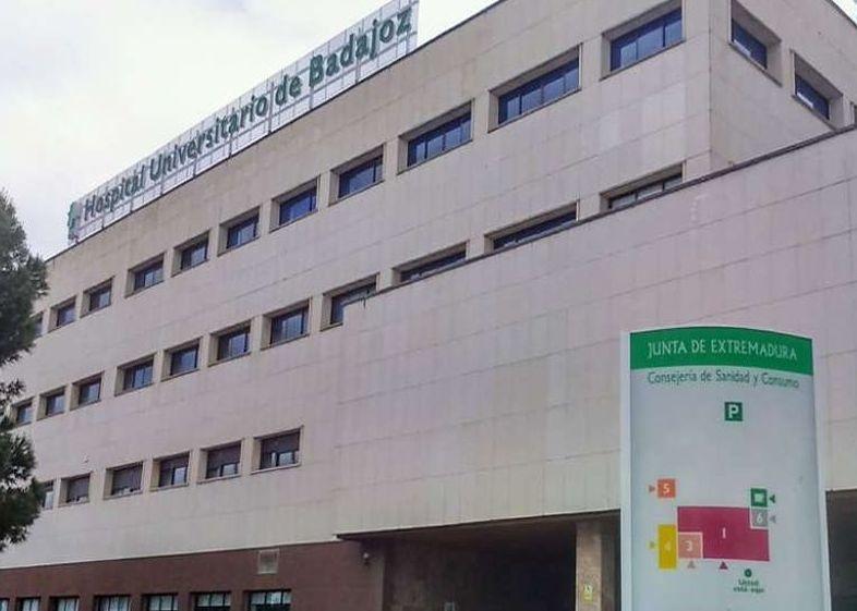 El Área de Salud de Badajoz registra 302 casos positivos desde el inicio de la epidemia