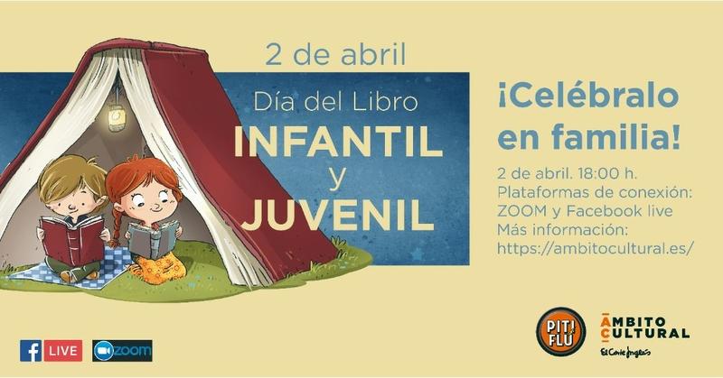 Este jueves se celebra el 'Día del libro infantil y juvenil'