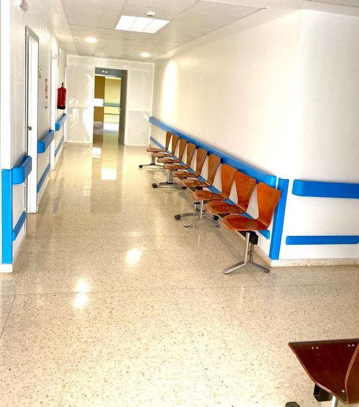 El Área de Salud de Badajoz acumula 11 víctimas mortales por COVID-19