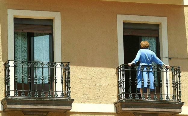 Badajoz cuenta con 196 pacientes en aislamiento domiciliario