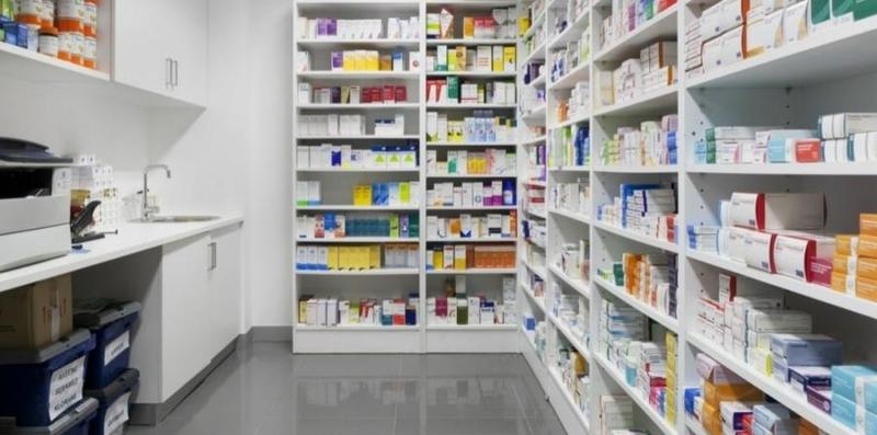 Roban en una farmacia de Badajoz durante el estado de alarma