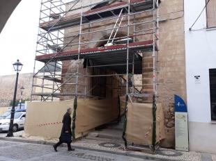 La ciudad empleará casi 20.000.000 millones de euros en obras