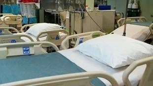 Badajoz tiene 6 pacientes hospitalizados por covid