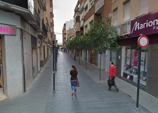 El Ayuntamiento reparte 1.800 mascarillas a los Centros Comerciales Abiertos