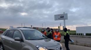 El Área de Salud de Badajoz detecta 16 nuevos casos sospechosos